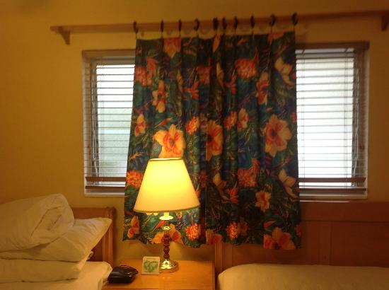 La Siesta Resort & Marina: exclusive window covering