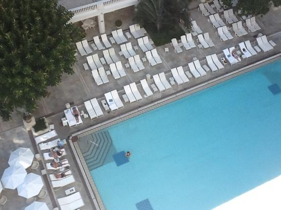 Belmond Copacabana Palace: Quarto 512