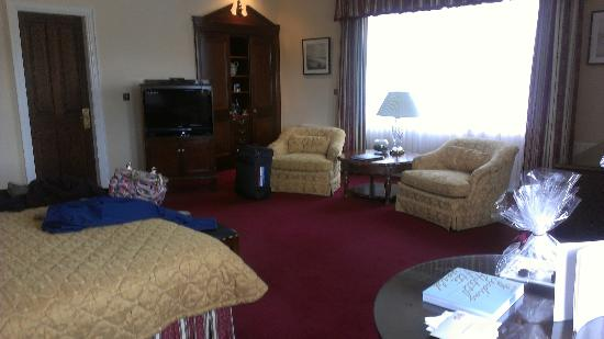 Adare Manor: Room 217