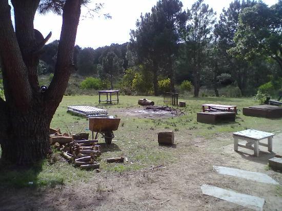 Bouland Uruguay: lugar de parrilla