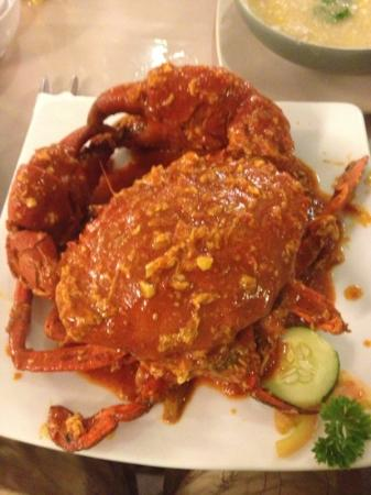 Kemayangan Bali: If you like spicy food must try the Kepiting 5 Chilli. It is just amazingly good.