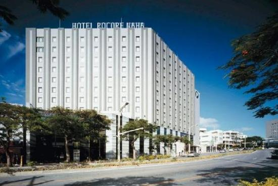 Photo of Hotel Rocore Naha