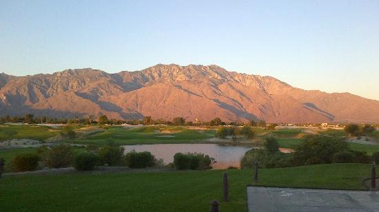 Cimarron Golf Resort: First Tee