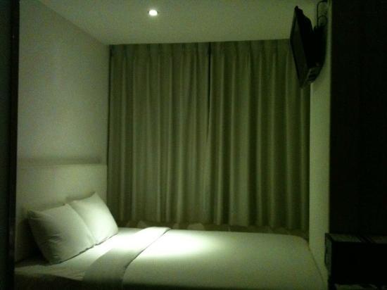 巴厘島Q 酒店張圖片