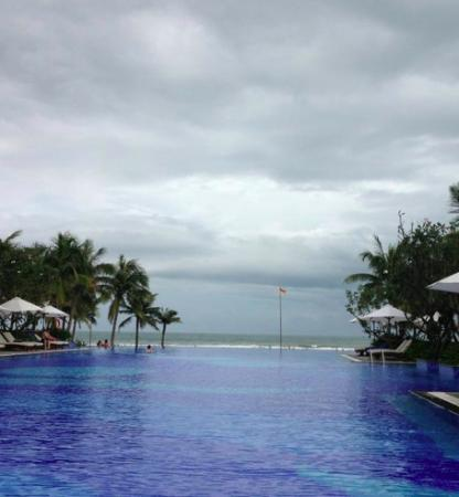 Vinpearl Da Nang Resort & Villas: MORNING VIEW