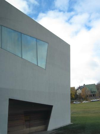Walker Art Center : Walker