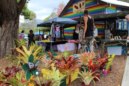 Nimbin Markets All You Need To Know Before You Go With