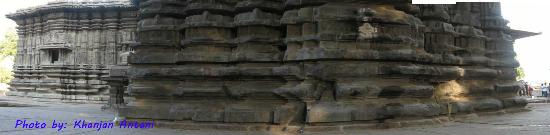Thousand Pillar Temple: 1000 pillar temple