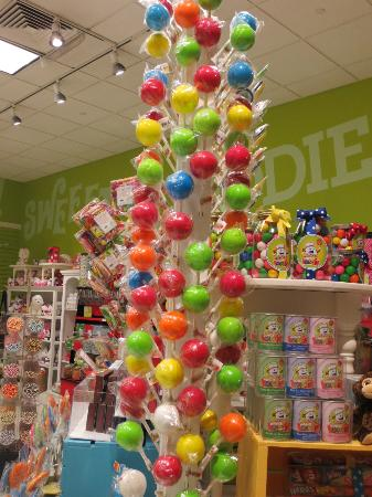 Yankee Candle Flagship Store : Candy