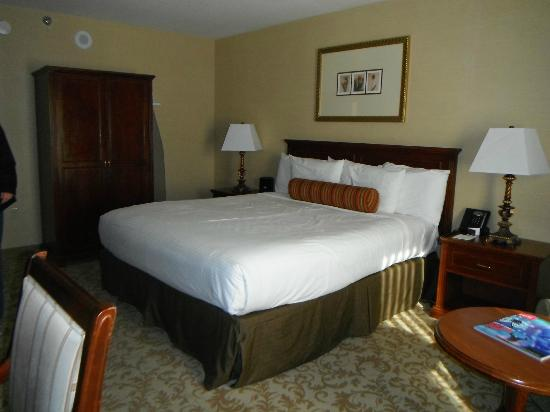 Monte Carlo Resort & Casino: Standard Room