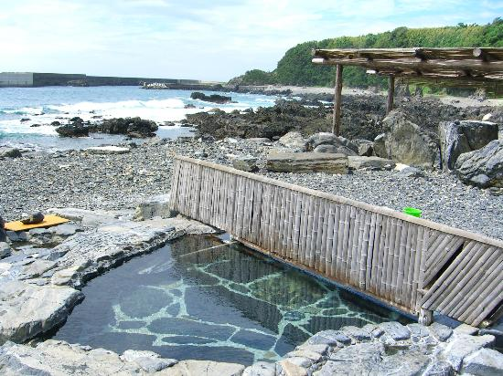 Yudomari Onsen (Kumage-gun Yakushima-cho, Japan): Top Tips Before You Go - Tr...