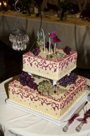 Larry's Cakes