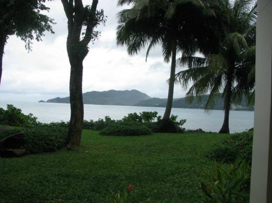 Amari Phuket: hotel area