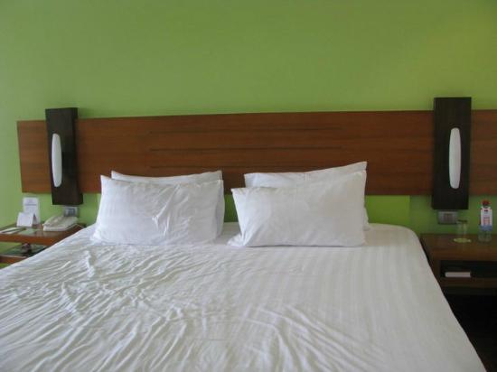 Amari Phuket: Comfortable bed