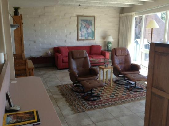 Mission Hills Casitas: Cholla 3