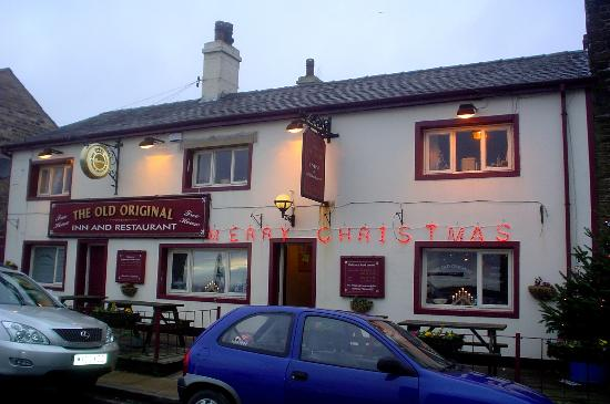 The Old Original Inn