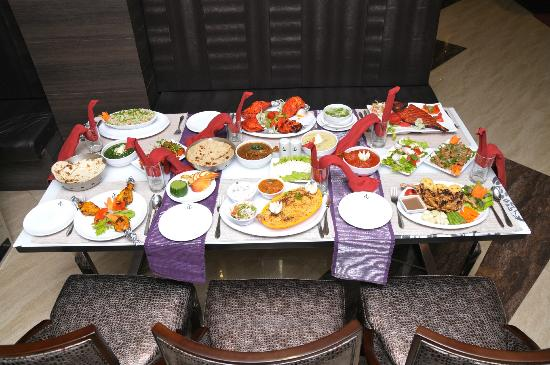 Corriyander Multi Cuisine Restaurant