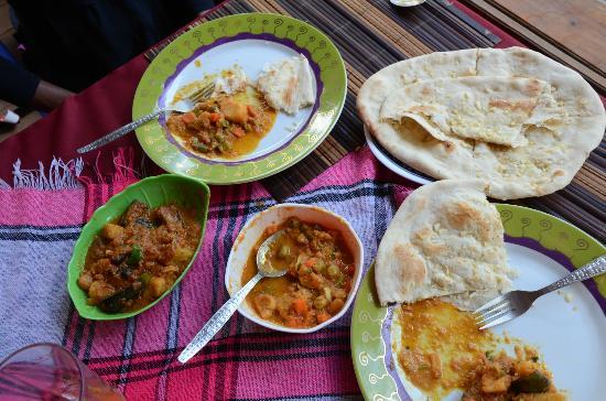 Indian Food Kamloops