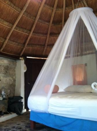 Mestizo Hotel Boutique: our room
