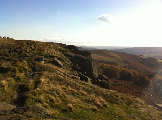 Stanage Edge: stanage 2