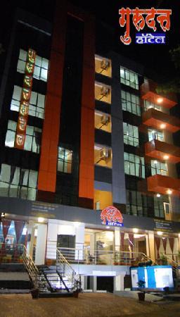 Gurudatta Hotel