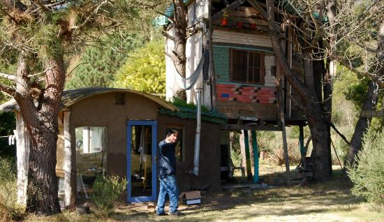 Bouland Uruguay: Casa del Árbol!!!