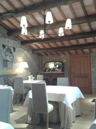 La Garriga de Castelladral: Muy acogedor