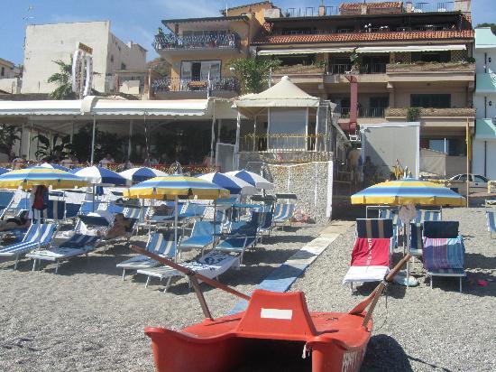 Hotel da Peppe: Филатова