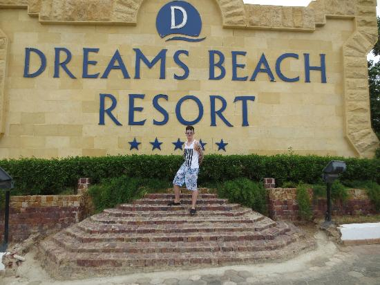 Dreams Beach Resort: *****