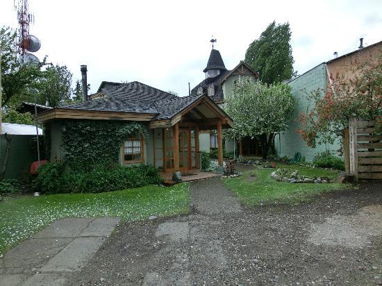 Baño Nuevo Coyhaique:Foto de Hotel Belisario Jara, Coyhaique: Habitación para niños en el