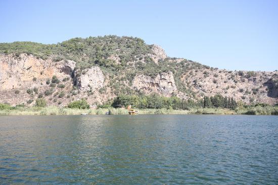 Hotel Calypso Plus: Lycian Rock Tombs