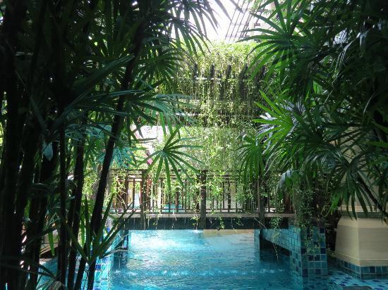 Burasari Resort: burasari
