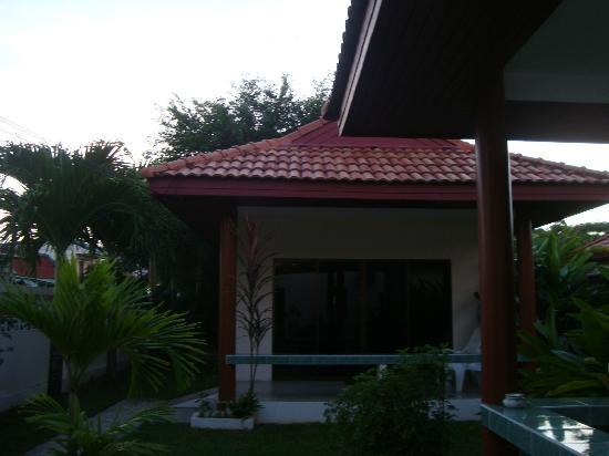 Sansuko Ville Bungalow Resort: ville
