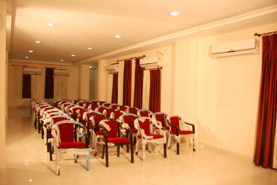 Hotel Swagat: Banquet Hall