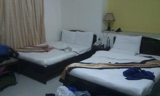 โรงแรมตึมซวน