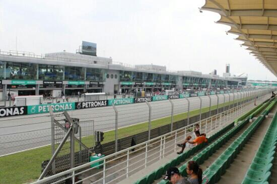 2008 maintenance of sepang f1 international Landscape maintenance works at 2008: to supply man power for at sepang international circuit formula one malaysia agriculture.