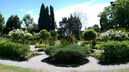 Things To Do in St Kilda Botanical Gardens, Restaurants in St Kilda Botanical Gardens