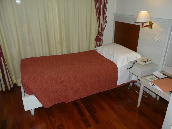 Hotel Rio: Cama