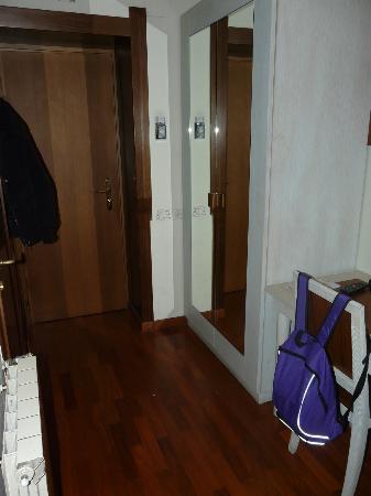 Hotel Rio: Habitación - Dentro del armario, neverita