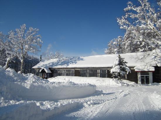 Bouken Kazoku: Winter