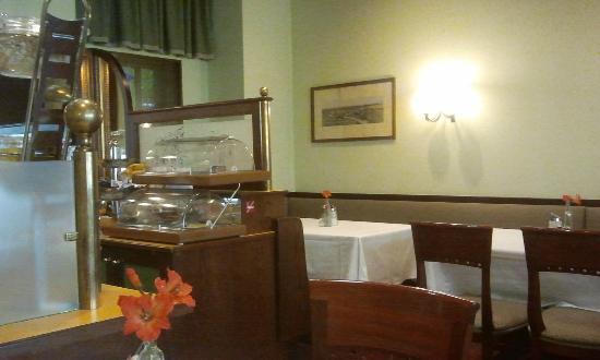 Hotel Hadrigan: Guter Start mit gutem Frühstück