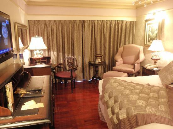 Hotel Tuli International : Elegant Room