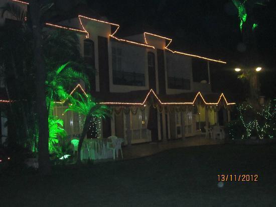 Hotel Silver Oak: Hotel Silver Oak On Diwali 