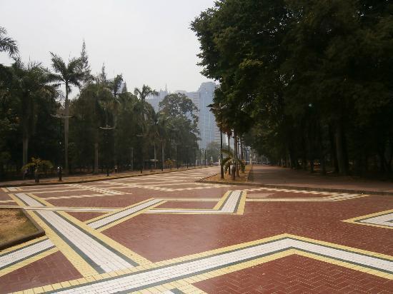 格罗拉蓬卡诺体育场