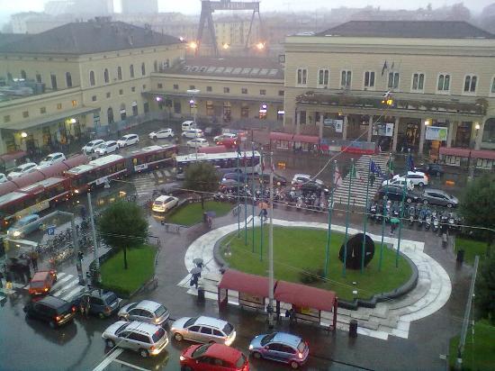 Hotel Mercure Bologna Stazione