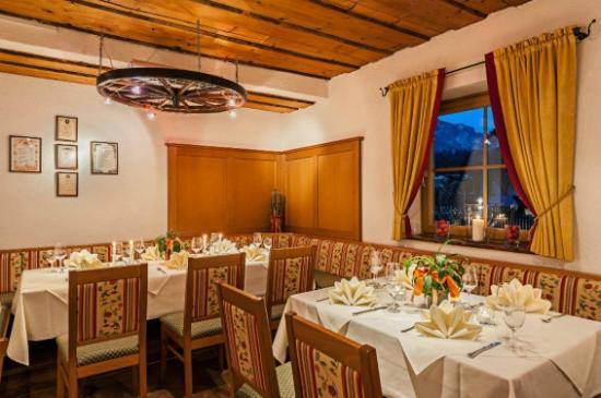 Bad Reichenhall Restaurants