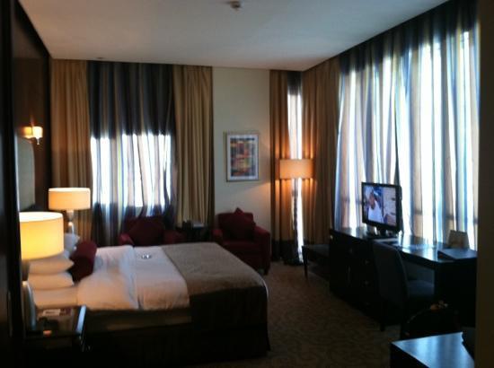Century Hotel : suite