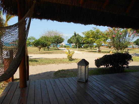 Villas do Indico Ocean Eco-Resort & Spa: Villas do Indico