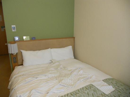 Hotel Sunroute Plaza Shinjuku : letto