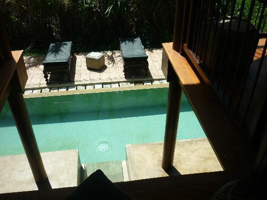 Jetwing Vil Uyana: Private Pool